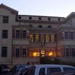 Presentazione alla biblioteca Elsa Morante